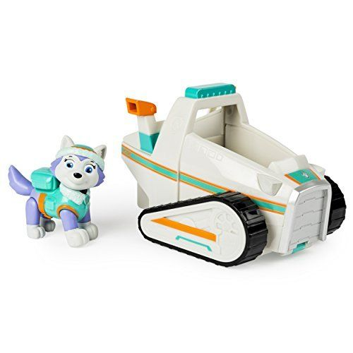 Paw Patrol Everest's Rescue Snowmobile, Vehicle and Figure (works with Paw Patroller), http://www.amazon.com/dp/B00U7EXD2G/ref=cm_sw_r_pi_awdm_dAi3wbJMDJFY5