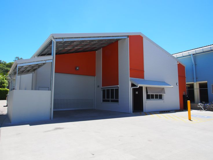 Warehouse - Port Douglas