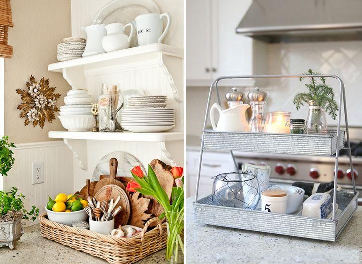 decora y organiza los utensilios de cocina m s utilizados On articulos para decorar cocinas