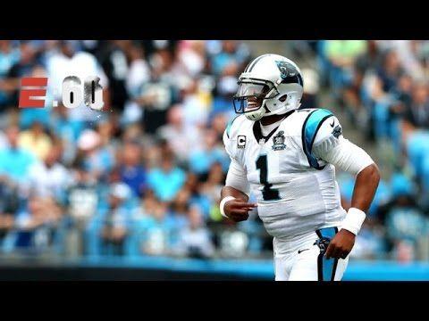 E:60 Cam Newton (Part 2) (HD) - YouTube