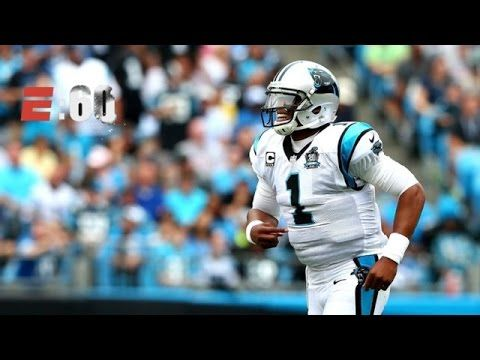 E:60 I am Cam Newton (Part 2) (HD) - YouTube