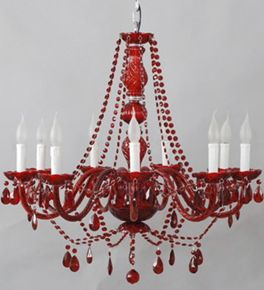 35 best Murano Glass Style Chandeliers images on Pinterest ...