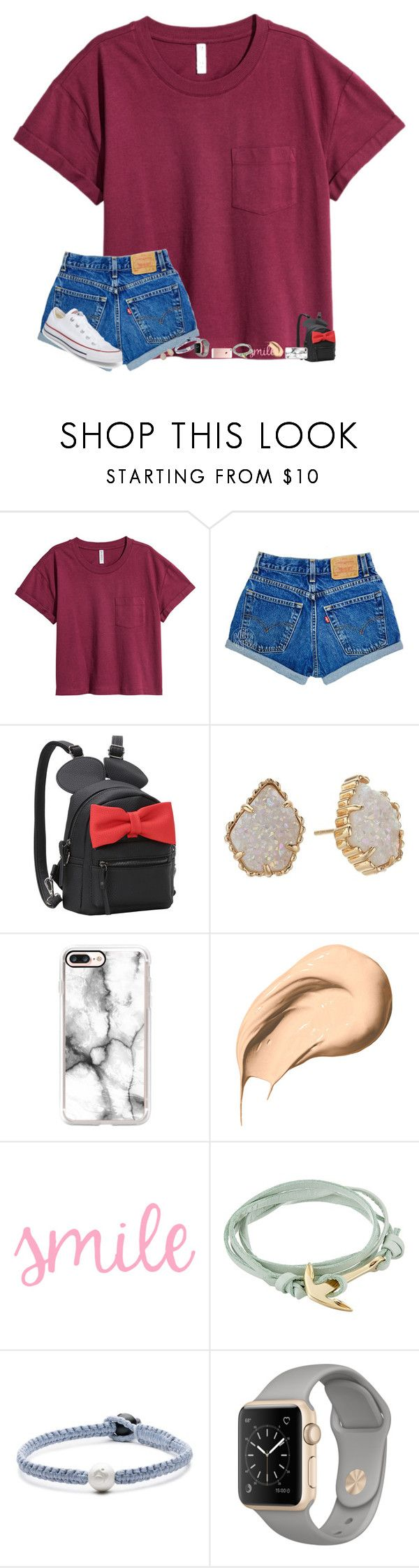 """""""•seeing for KING & COUNTRY in 12 hours?!?!•"""" by mackenzielacy814 on Polyvore featuring Kendra Scott, Casetify, Bobbi Brown Cosmetics, MIANSAI, Lokai, Converse, country and mrlloves"""