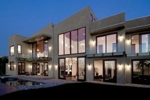 Rihanna's Home ~ Celebrity Homes