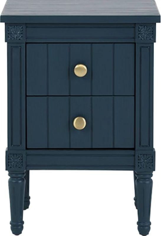 Best Made Com Painted Bedside Tables Blue Bedside Tables 400 x 300