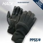 PPSS Slash Resistant Gloves - HADES