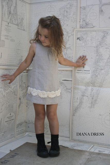 Diana Dress - YmamaY S13 : Dresses