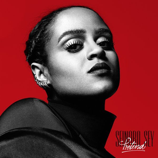 Seinabo Sey To Release Debut Album 'Pretend' In October - Stereoboard
