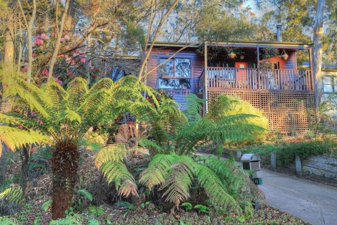 Glendell Cottage | Blackheath, NSW | Accommodation