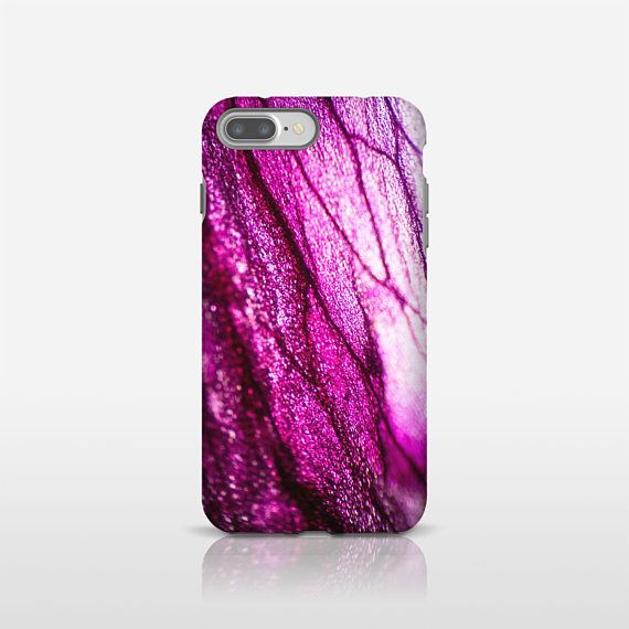 Violet Phone Case, Samsung Cell Cases, iPhone cases, Flower petal, iPhone 8, Google Pixel XL, Samsung S9, iPhone 7 Plus, Samsung S8. MG037