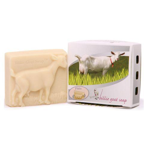 Body Bar – Plain – Billie Goat – 100g