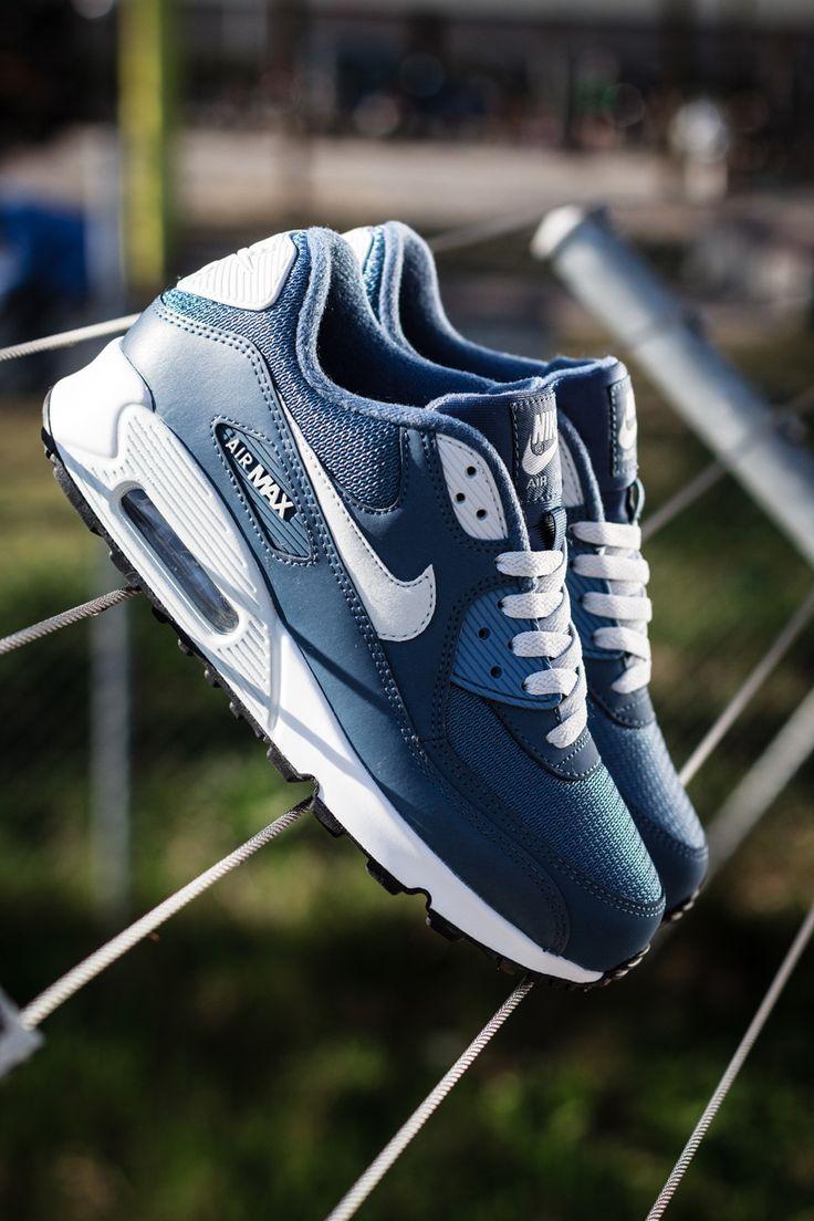 "Nike Air Max 90 Essential ""New Slate"""