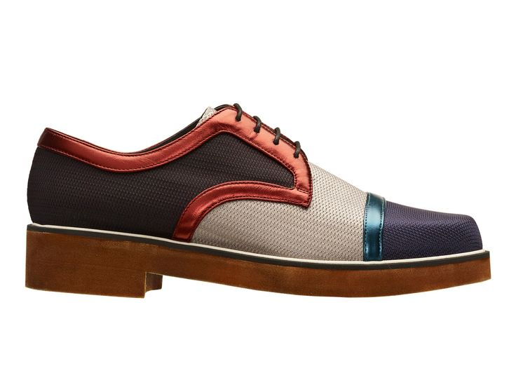Nicholas Kirkwood Men's Shoes Spring