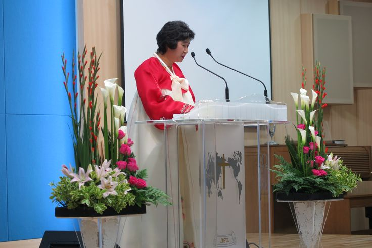 2015-04-19 에스더 선교회 헌신예배