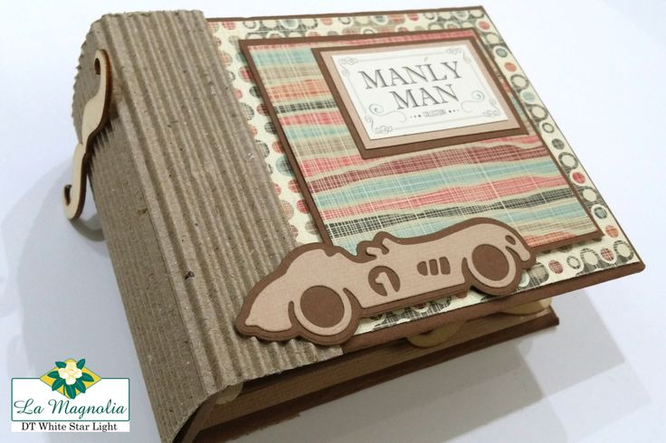 Manly Man 02
