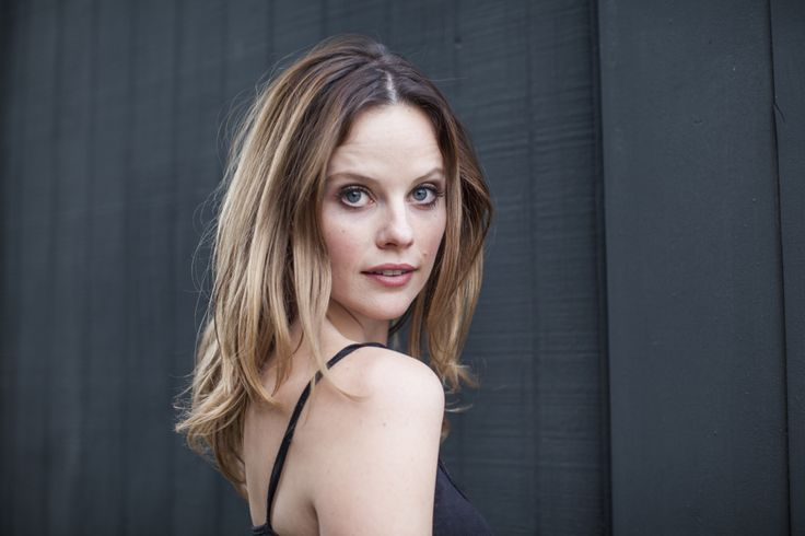 Parenthood alumna Sarah Ramos is returning to NBC as one of the leads in another drama series project, pilot Midnight, Texas, which is based on the bestselling trilogy by Charlaine Harris, author o…