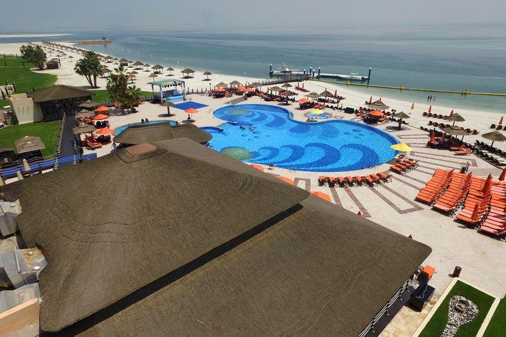 Al Maya Island Resort, Abu Dhabi | Cape Reed