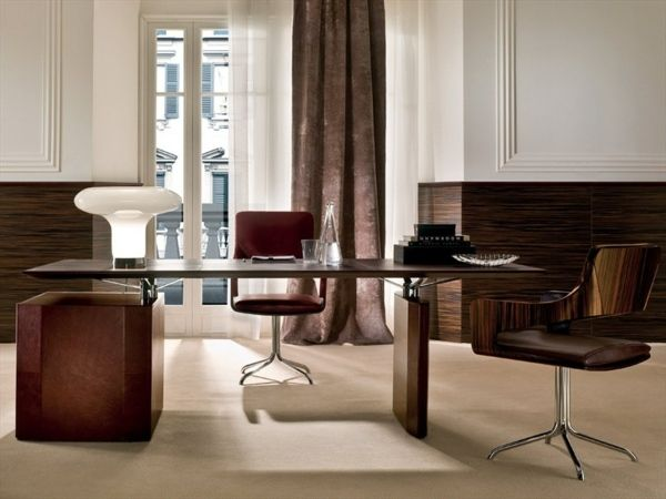 Büro design holz  Best 20+ Büro möbel ideas on Pinterest | Wohn büro, Vintage-Büro ...