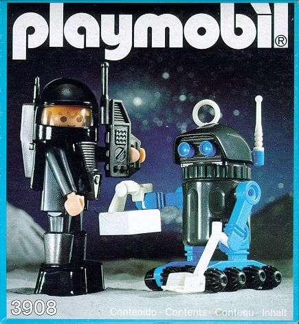 Playmobil 3908