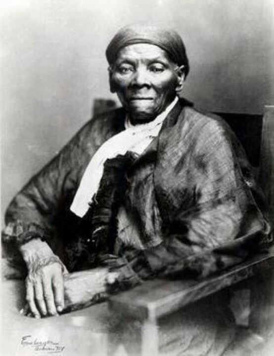 Harriet Tubman - Born in 1820, birth name was Araminta Ross. She later changed her name to Harriet (her mother's) name and took on John Tubman's her after marrying him in 1844.