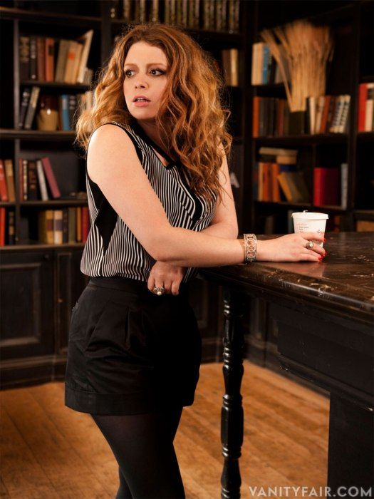 Sile O'Carroll [Natasha Lyonne] eccentric daughter of a very well-to-do family in Derlu who firmly believes Shane is her soulmate