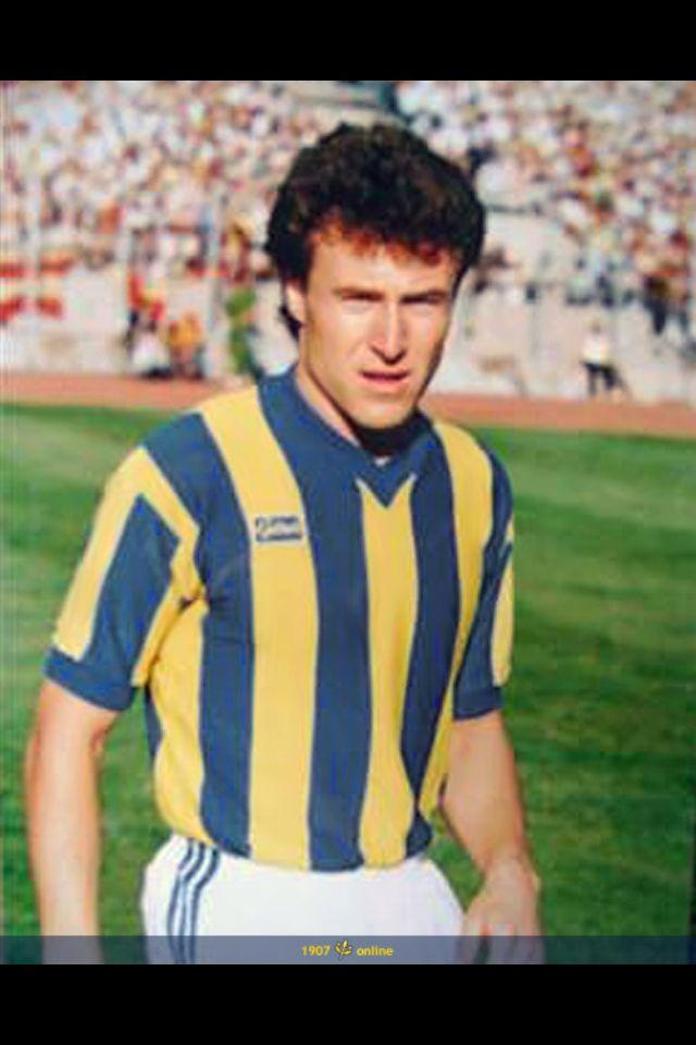 Erdi Demir (1987-1991)
