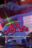 "Showtime Documentaries ""La Bare"""