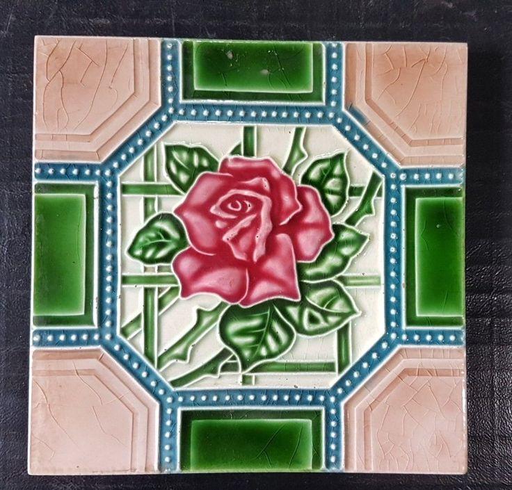 Cool 12X12 Floor Tile Patterns Tall 12X24 Ceramic Floor Tile Regular 12X24 Slate Tile Flooring 2 X 12 Ceramic Tile Old 2 X 8 Glass Subway Tile Orange2X4 Ceiling Tiles Home Depot 57 Best Antique Ceramic Tiles Images On Pinterest | Art Nouveau ..