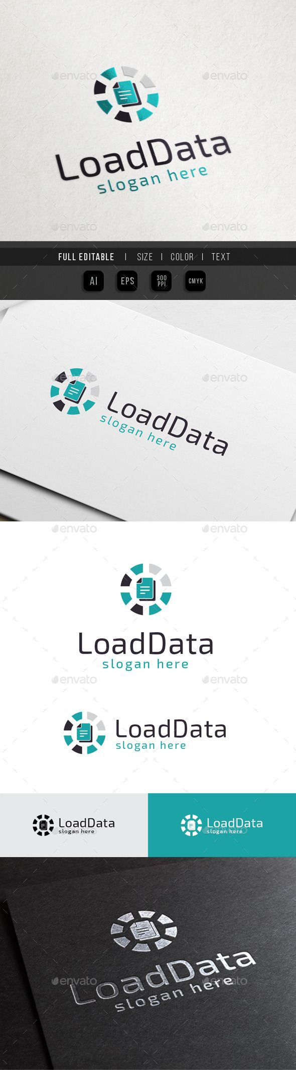 Database Loading - Cloud Data