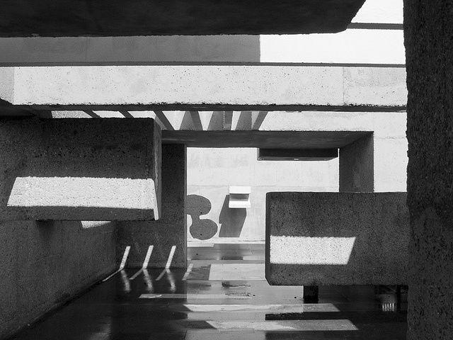 Victor Pasmore - Apollo Pavilion, Peterlee - 1968