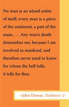 """a literary analysis of for whom the bells tolls by ernest hemingway Book review: """"for whom the bell tolls"""" by ernest hemingway  against when  one tries to defend hemingway and make a case for his writing."""