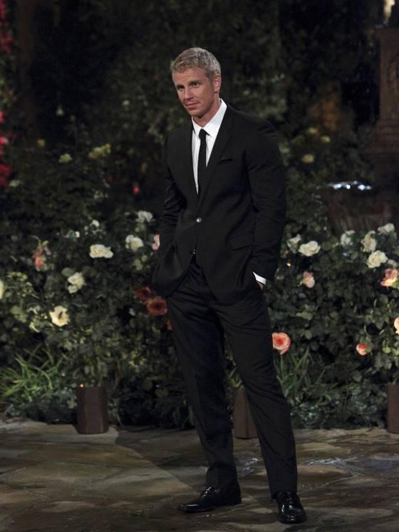 'Bachelor' premiere: Sean Lowe meets 26 women