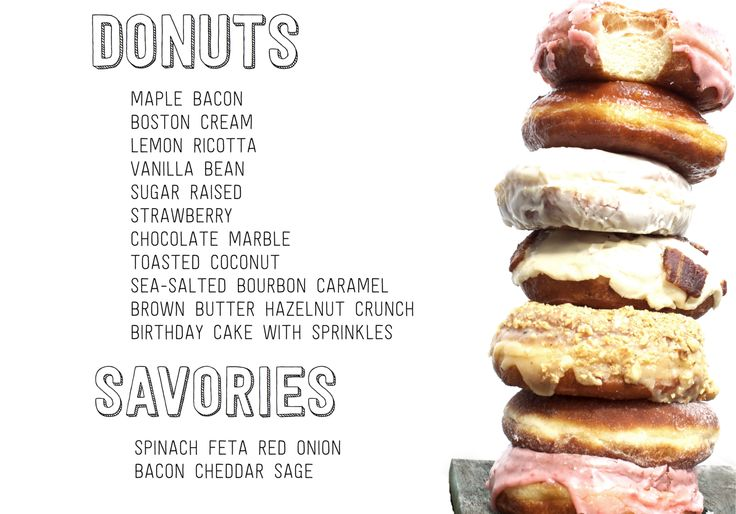 Union Square Donuts - sure, there are lots of donuts these days, but these are simply delish.
