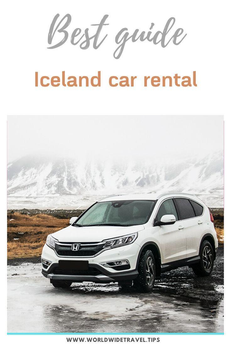 Best Guide For Blue Car Rentals Iceland Car Rental Iceland