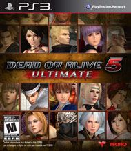 THE ULTIMATE DOA5 PACKAGE COMBINES ALL THE NEWLY AVAILABLE FEATURES OF DEAD OR ALIVE 5 PLUS TO CREATE THE BEST 3D FIGHTING EXPERIENCE TO DATE.