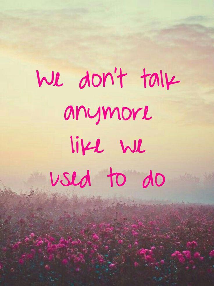 frases tumblr selena gomez we don't talk anymore