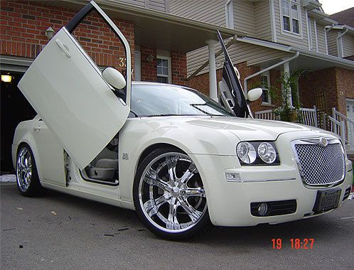 29 best images about 3 hunnits on Pinterest  Cars Chrysler 300