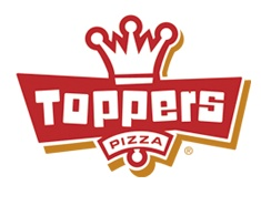 They don't have a Toppers anywhere near Cali, but when in Wisconsin, I almost always have to order their original Cheesy Topperstix (only after drinking of course). I was first introduced to this cheesy goodness in college and let me tell ya, it's a lifesaver! Oh and you have to get pizza sauce, nacho cheese and ranch to dip with.