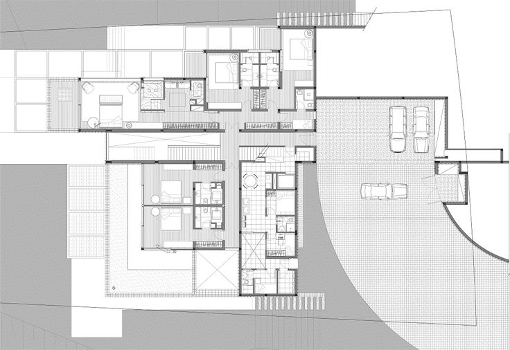 Studio Arthur Casas: Residência, Bragança Paulista, SP