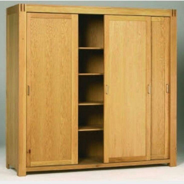 Tommy Minimalis wardrobe  [More info] Furnitur.id/index.php