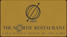 Menus The North Restaurant and Catering Chef Marco Ormonde Barrie Restaurant Fine Dining