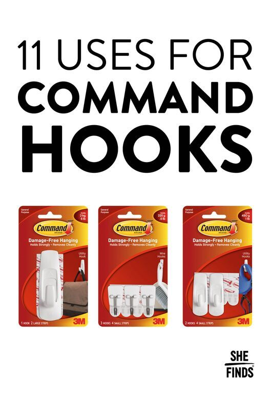 11 uses for command hooks