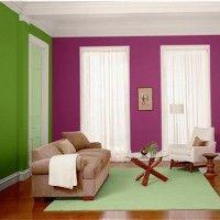 viola-verde-salone-sala-da-pranzo-salotto