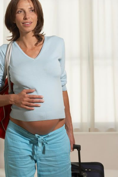 Pregnancy Health Insurance: Travel Insurance For Pregnant Women