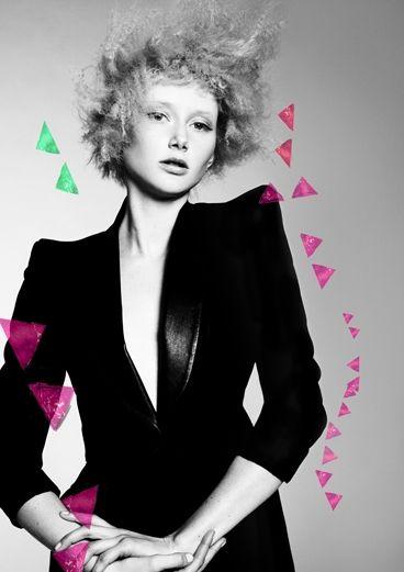 Styled by Genna Trolio #ELEVENAustralia #ThisIsELEVEN