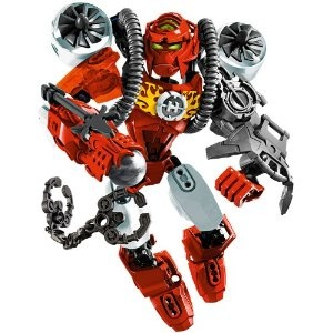 LEGO Hero Factory 6293: Furno