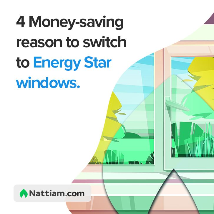 The Good News Is That Energystar Windows Will Help You Recover