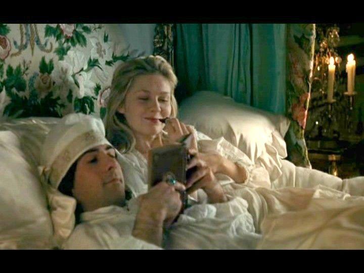 Sebastian Armesto Marie Antoinette