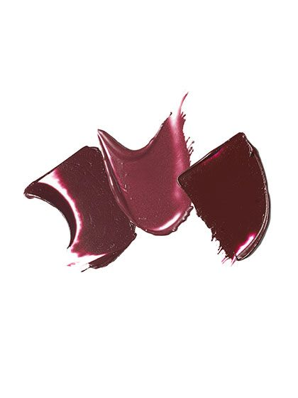 "A deep-berry stain is ""less expected than red lips,"" says fashion blogger Masha Sedgwick. And you'll want to get in on this trend early, because a dark-wine lip color ""makes every look more edgy and sophisticated,"" she says. Here's how to keep the shade from coming across as harsh..."