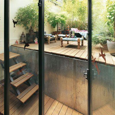 Les 31 meilleures idées de la catégorie terrasse sur pinterest ...
